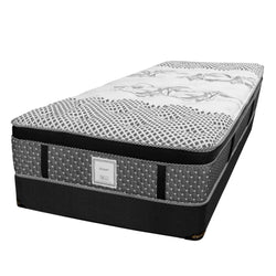 Sommier Mattress Set - Anson Collection - Simple