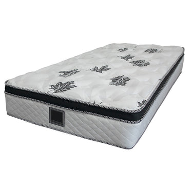 12 inch single mattress - Georgia Collection
