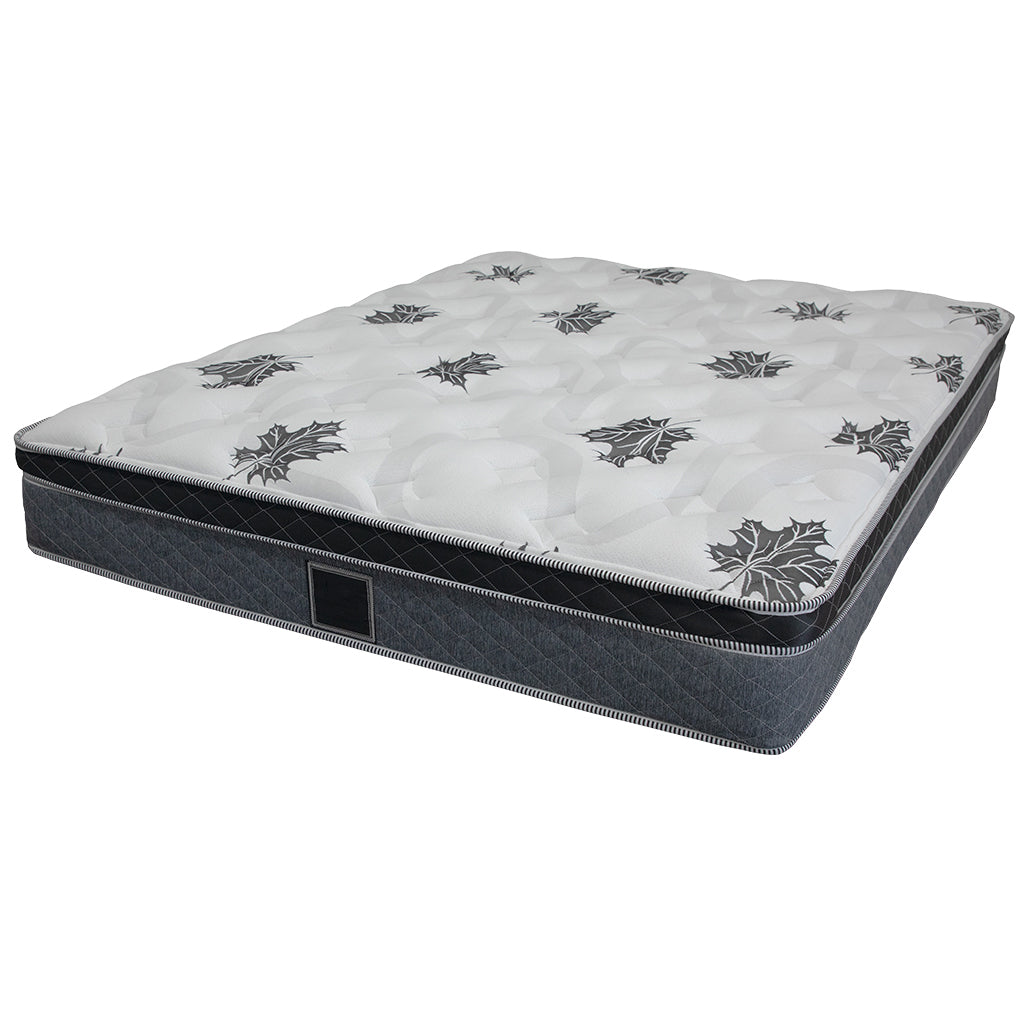 9 inch queen size mattress - Barton Collection