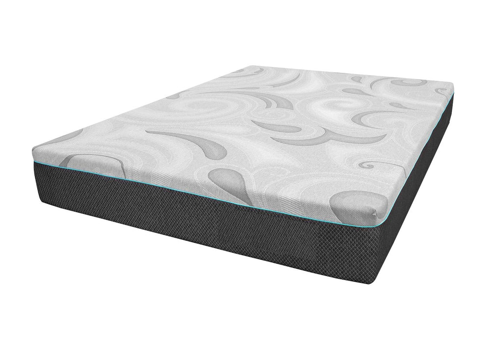 Matelas double - Collection Bodhi