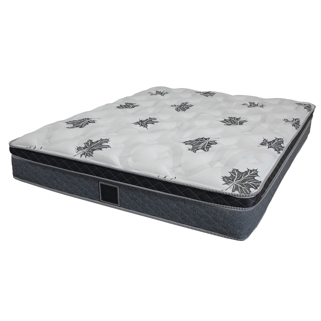 9 inch double mattress - Barton Collection