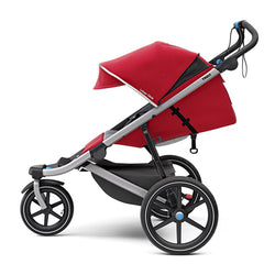 Jogging Stroller - Thule - Urban Glide 2 - Red (March)