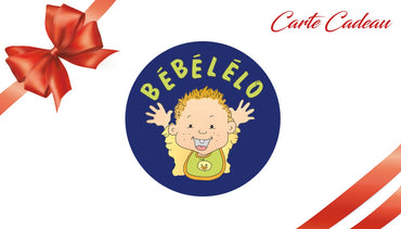 Bebelelo Gift Card - $ 10 to $ 1000