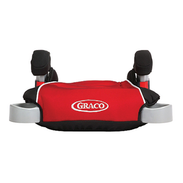 Graco TurboBooster Backless Car Seat - Frenzy