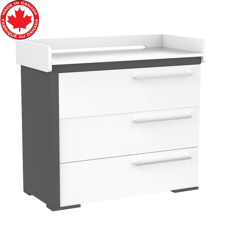 BABY CHANGING TABLE ALPINE