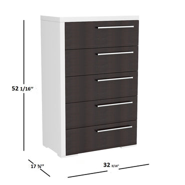 5 drawer chest  alpine