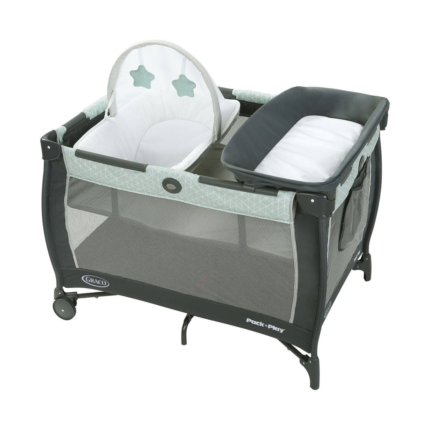 Parc Graco Pack 'n Play Care Suite - Winfield