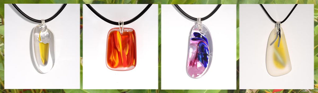Artisan Glass Jewellery