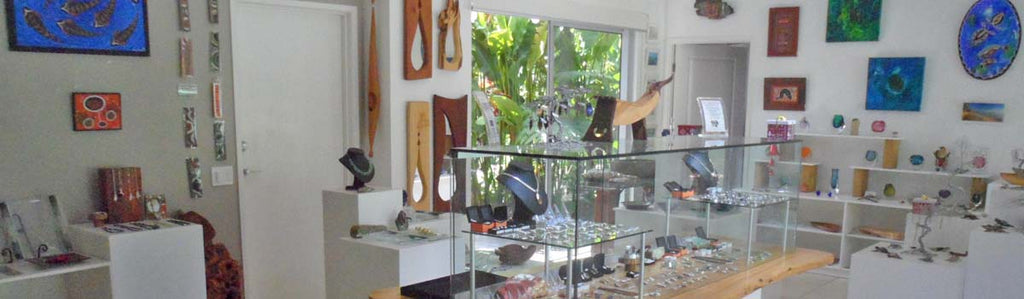 Rainforest Gems Gallery ~ Tolga, Atherton Tablelands, Queensland