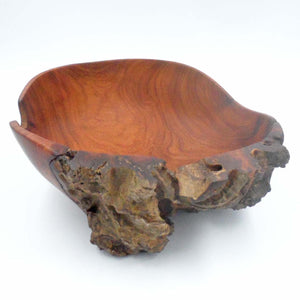 COOKTOWN IRONWOOD BOWL