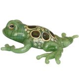 GREEN GLASS FROG