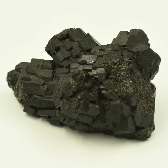 BLACK TOURMALINE CRYSTAL Cluster- 615g