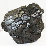 BLACK TOURMALINE CRYSTAL Cluster - 1.14kg