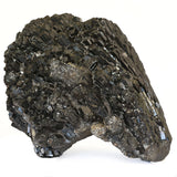 BLACK TOURMALINE CRYSTAL Cluster  - 7.7kg
