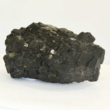 BLACK TOURMALINE CRYSTAL Cluster- 562g
