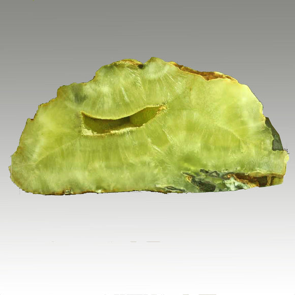 PREHNITE SPECIMEN from Wave Hill, NT, Australia