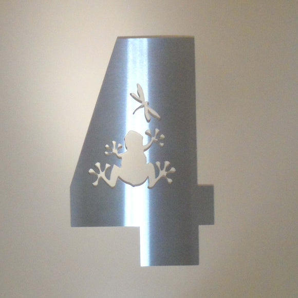 HOUSE NUMBER 4 - FROG DESIGN