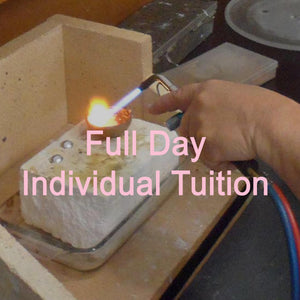 Individual Tuition - Full Day