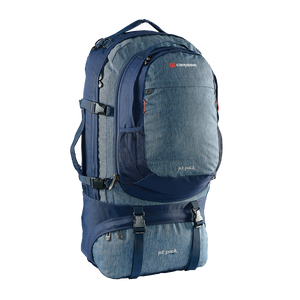 Jet Pack 65L - Caribee UK