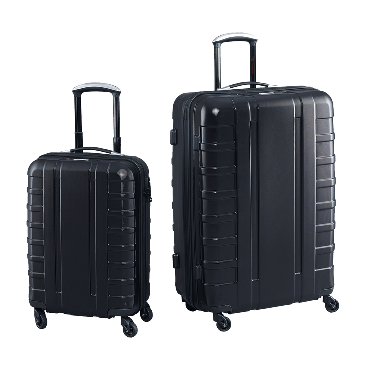 Lite Luggage Set - 2 Pieces - Caribee UK