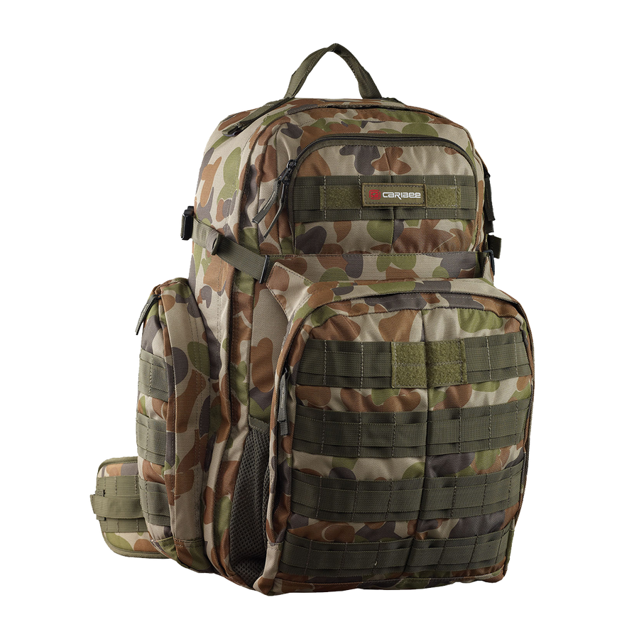 Op's Pack 50L - Caribee UK