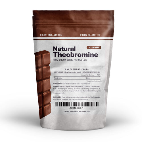 Theobromine Powder