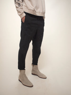 THE BERTRAND PAPER COTTON PANT