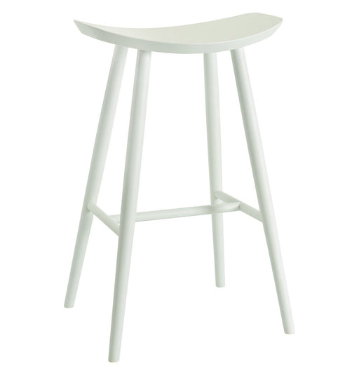 Philana Bar Stool - White