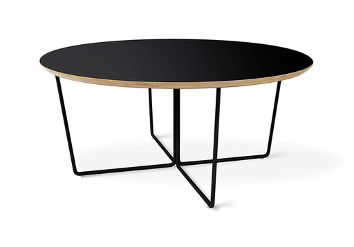 Array Coffee Table Round - Floor Model - Tuftd