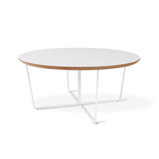 Array Coffee Table - Round - Tuftd
