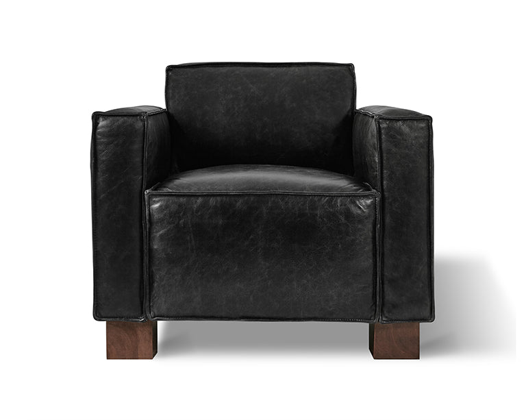 Cabot Chair - Tuftd