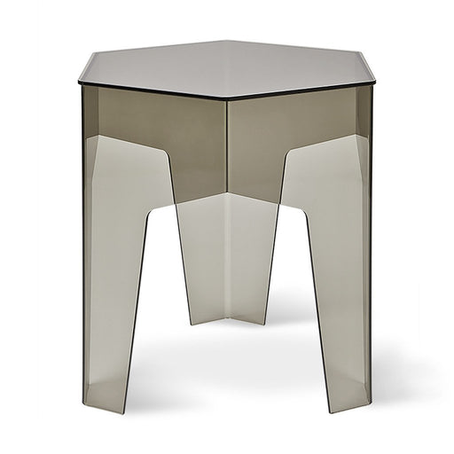 Hive End Table - Floor Model - Tuftd