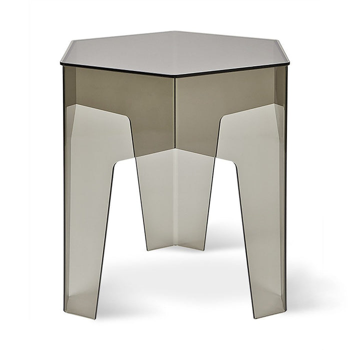 Hive End Table - Tuftd