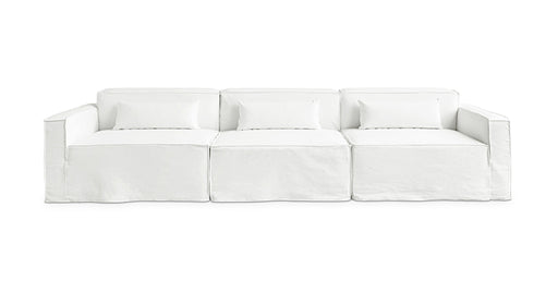 Mix Modular Slipcover - Tuftd