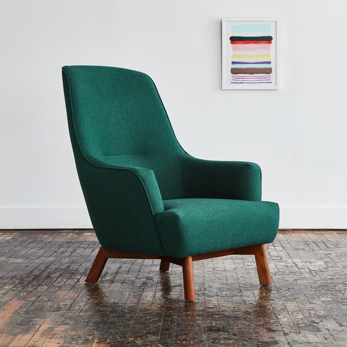 Hilary Chair - Tuftd