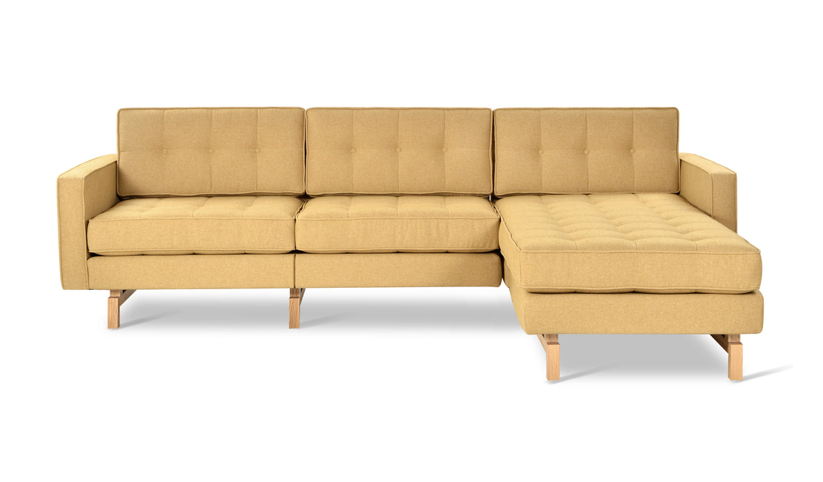 Jane 2 Bi-Sectional - Tuftd