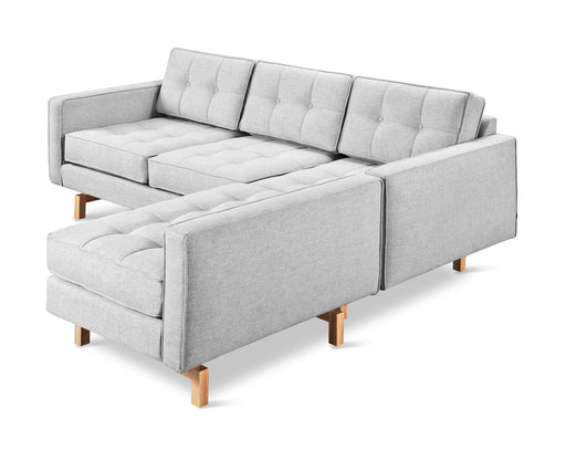 Jane 2 LOFT Bi-Sectional - Tuftd