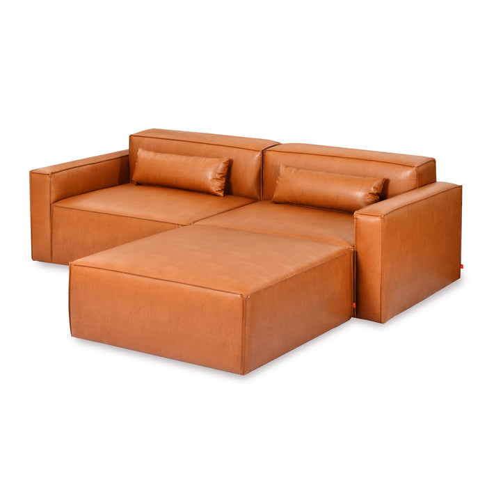 Mix Modular 3-Pc Sectional