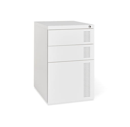 Perf File Cabinet - Tuftd