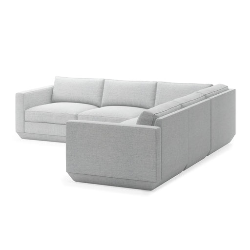 Podium 5-Pc Corner Sectional
