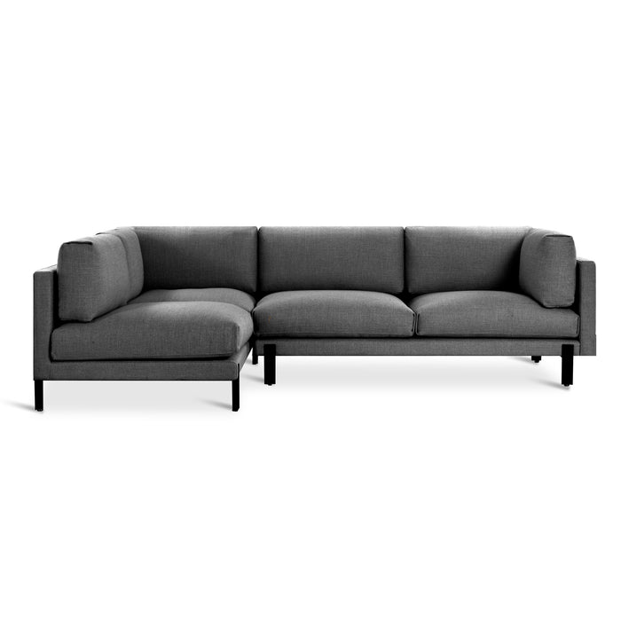 Silverlake Sectional Left Facing