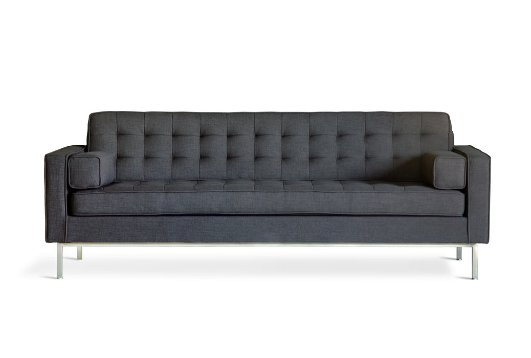 Spencer Sofa (Stainless Base)