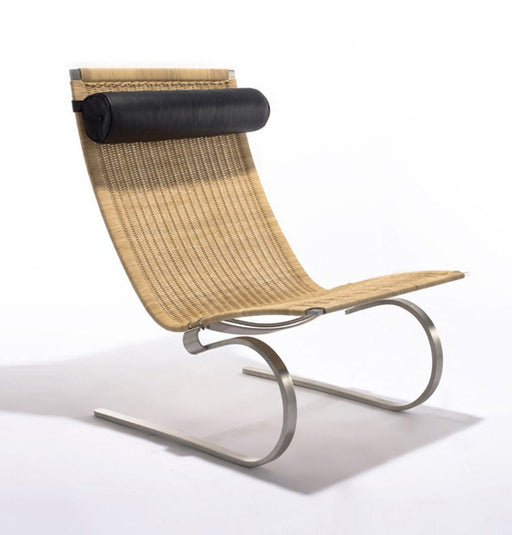 Aase Chair - Rattan
