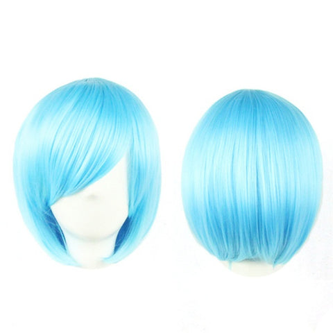 Anime Cosplay Wigs