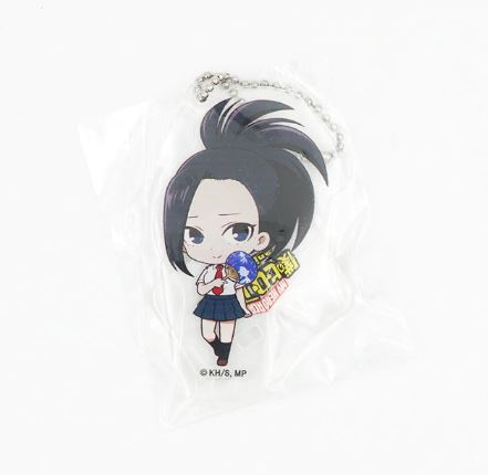 Boku no Hero Academia: Clear Acrylic Chibi Character Stands