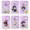 Image of Bungou Stray Dogs: Character Keychains