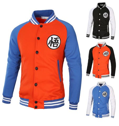 Dragon Ball Thin Sweatshirt