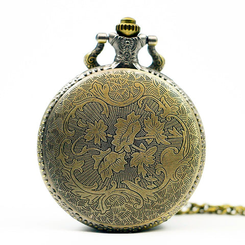 Classic Anime Pocket Watches
