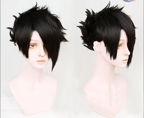 The Promised Neverland: Ray Cosplay Wig