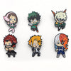 Image of Boku no Hero Academia: Collectable Character Pins